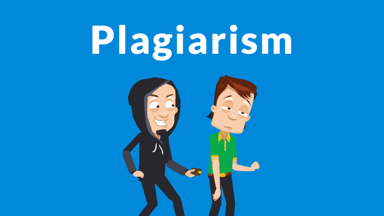 Do Great Writers Really Steal? | Everything You Need To Know About Plagiarism And Publishing