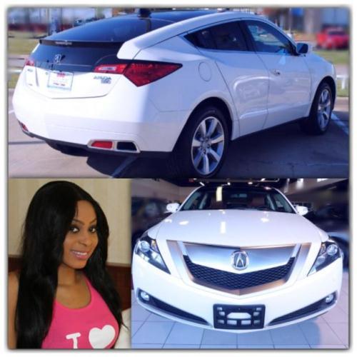 Welcome To Linda Ikeji's Blog: AY Comedian Buys 2012 Acura