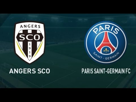 Angers vs Paris Saint Germain Full Match & Highlights 4 November 2017