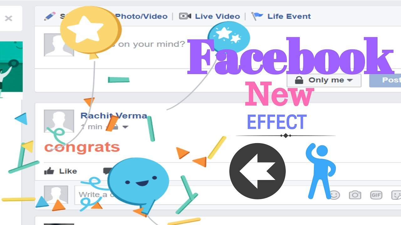 the effects of facebook on the new This is the first study to demonstrate the effects of facebook use on a physiological measure associated with health outcomes tromholt (2016 tromholt, m (2016) the facebook experiment: quitting facebook leads to higher levels of well-being.