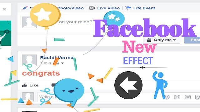Facebook Text Effects