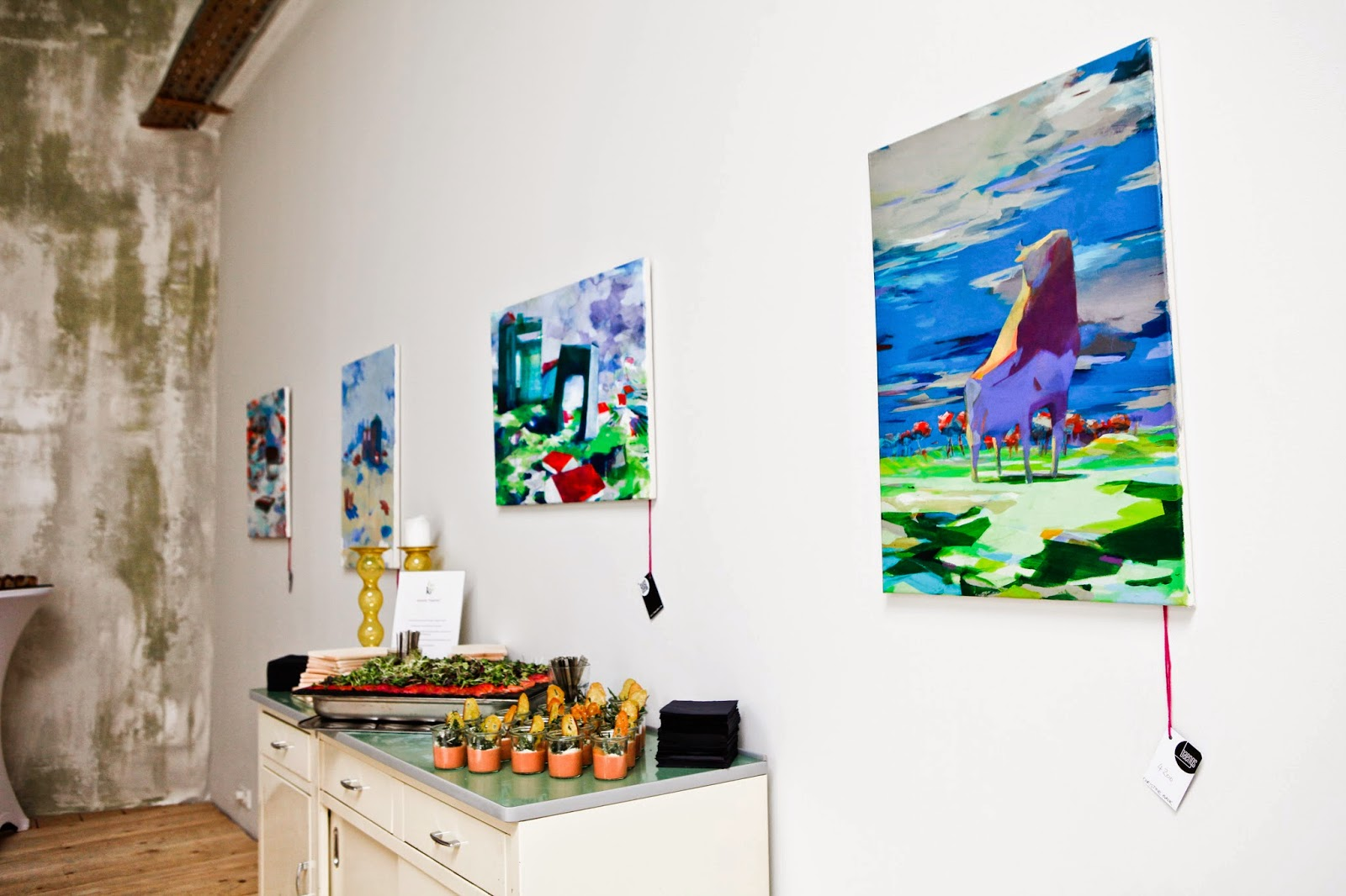 erneutes art gallery