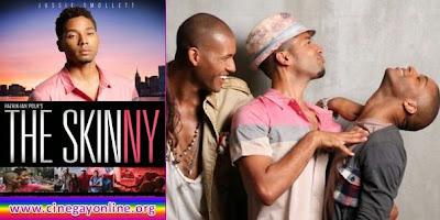 The skinny, película
