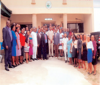 HOC harps on Gov. Emmanuel's commitment to training