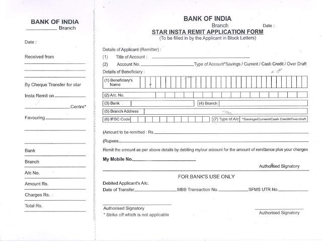 BOI-BANK-OF-INDIA-NEFT-RTGS-FORM