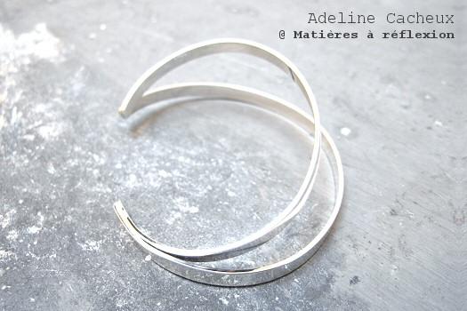 Adeline Cacheux bracelet