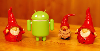 Bajada de precio de ocho terminales Android