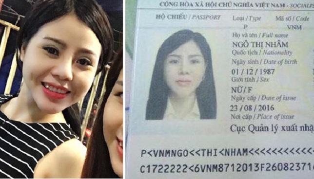Tìm thấy xác cô gái mất tích bí ẩn sau khi tiễn bạn trai ra sân bay