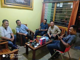 Karo Humas NTB Sowan ke Basecamp M16, Minta Maaf Soal Busana Gubernur NTB