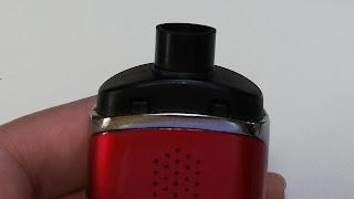 RedFireシリコンプラグ