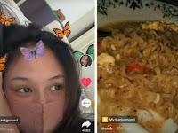 Suka Makan Mie Instan Setiap Hari, Wanita 20 Tahun Ini Kena Tumor Payudara