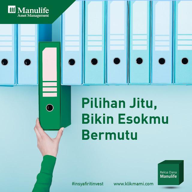 Investasi Reksa Dana Indonesia KlikMAMI