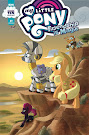 My Little Pony Friendship is Magic #89 Comic Cover RI-B Variant