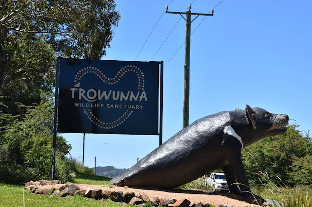 Trowunna Wildlife Sanctuary