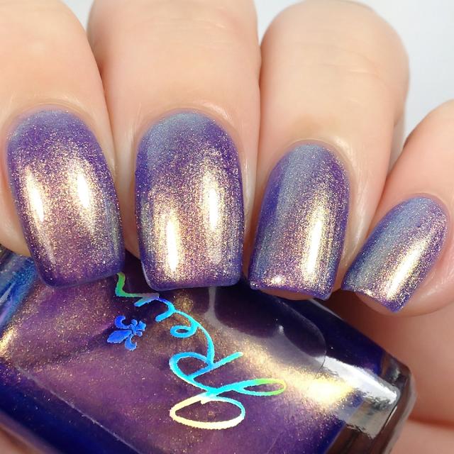 JReine Cosmetics-Dunes Aglow