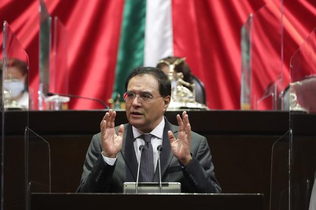 Reforma constitucional sobre imputaciones al Presidente busca que la clase política se baje del pedestal del privilegio: PT