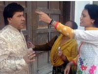 Datang ke Pesta Pernikahan, Wanita Ini Kaget Lihat Suaminya yang Jadi Mempelai di Pelaminan..!!