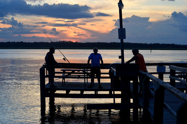 Pier Fishing – What it's All About