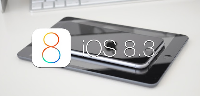 Pangu Could Now Launch The Jailbreak For iOS 8.3