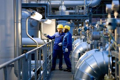 7 Manfaat Bekerja di Perusahaan Industri yang Jarang Diketahui