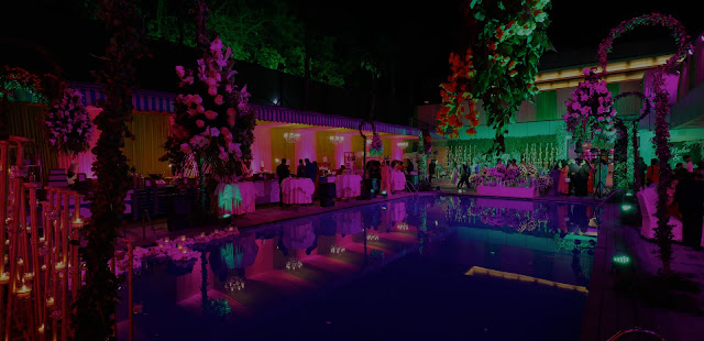 Wedding Venues Near Delhi Airport
