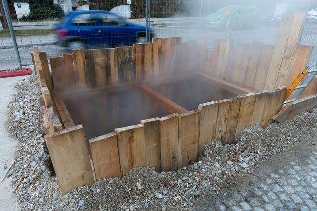 Apa caldă și căldura, oprite din nou în 12 blocuri din Drumul Taberei