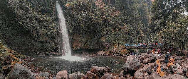 Curung Sawer Bogor