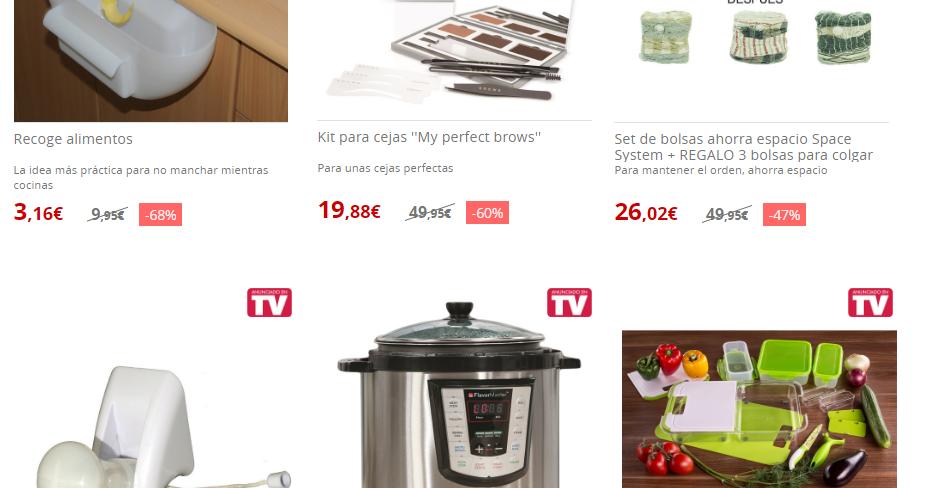 70 de descuento en los productos de la tienda en casa no - Catalogo la casa ...