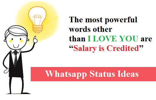 Ideal Collections Of Whatsapp Quotes Status On Love, Life Or