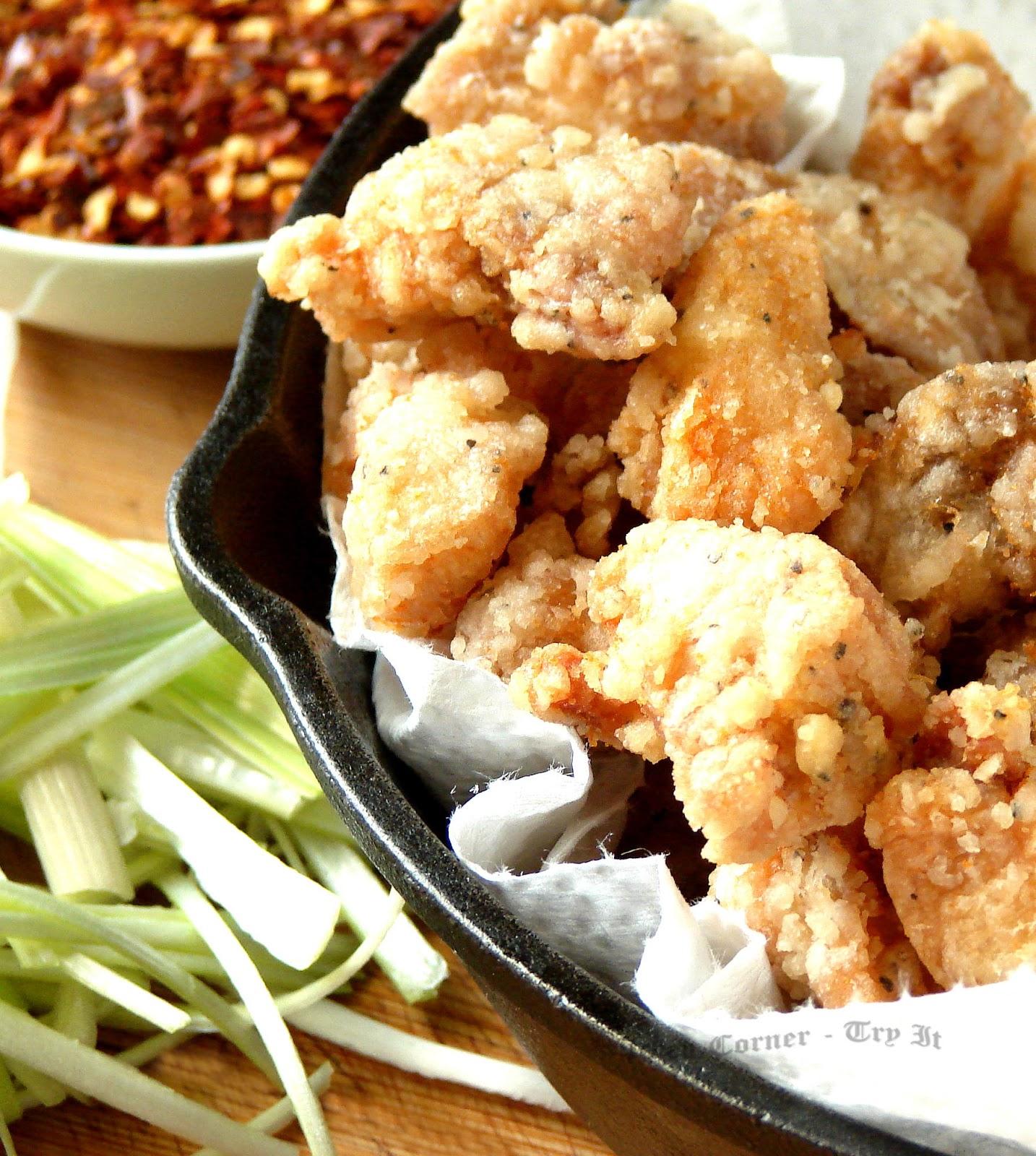 Chicken With Garlic Sauce Chen S Kitchen