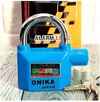 Top 10 khóa chống trộm tốt nhất hiện nay, nên trang bị cho ngôi nhà của mình được an toàn