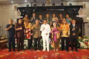 Kasdim Bersama Bupati Cilacap Hadiri Grand Opening Hotel Sindoro Cilacap