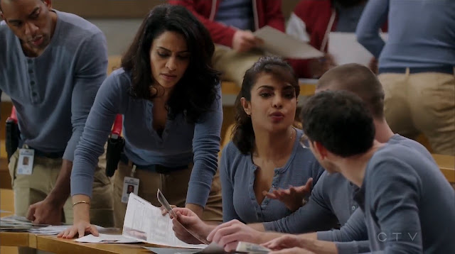Splited 200mb Resumable Download Link For Movie Quantico S01E09 Episode 9 Download And Watch Online For Free