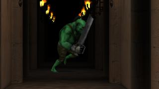 Dungeon-Fury