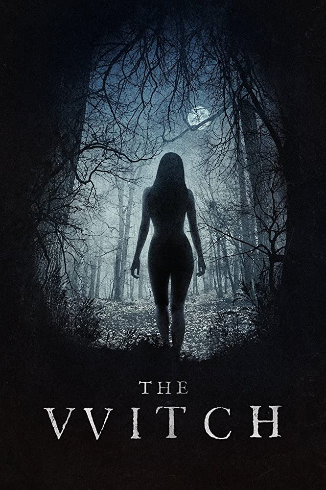 The Witch (2015) Dual Audio (Hindi+English) Movie Download in 480p | 720p GDrive