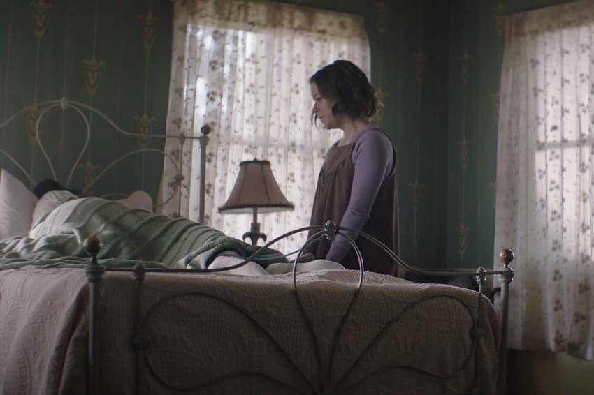 Обзор двадцатого эпизода сериала «Навстречу тьме» - «Спасённая»