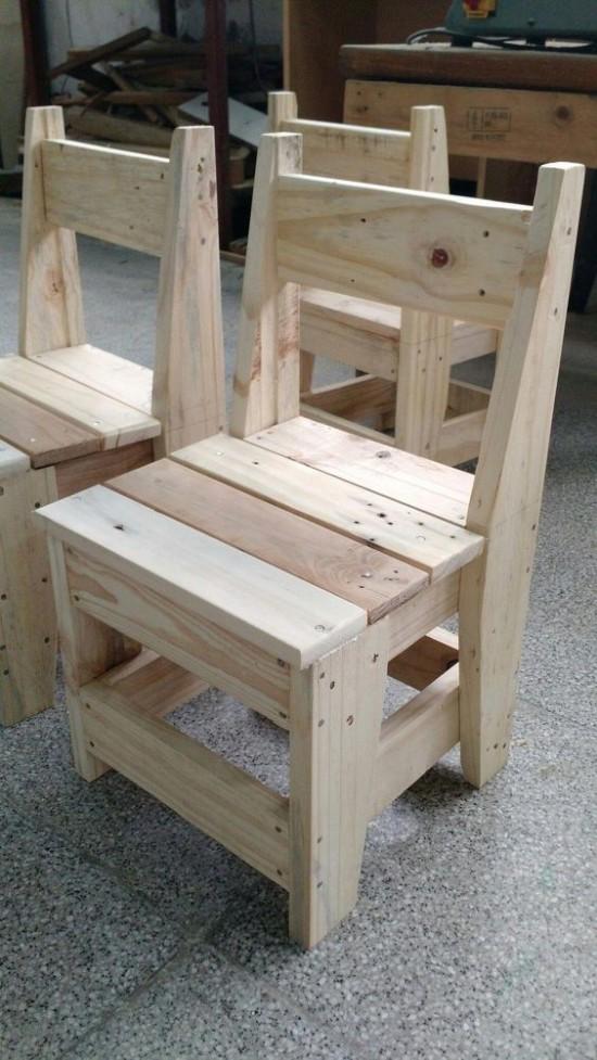 45 Desain kursi inspiratif dari palet bekas  1000