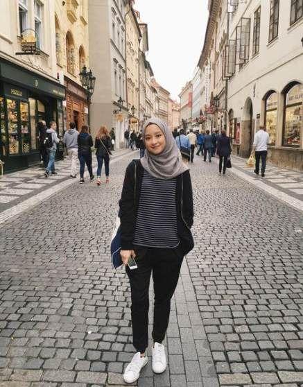 Fashion Hijab Keren