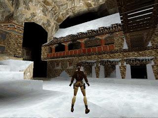 Jogue gratis TR2 Tomb Raider 2 online