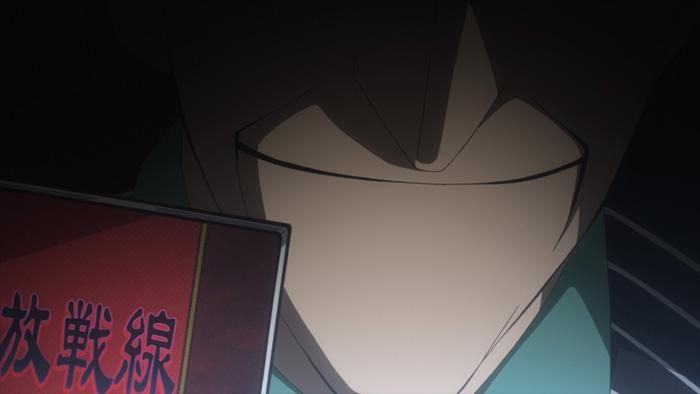 My Hero Academia (Boku no Hero Academia) anime - Temporada 5 - Meta Liberation Army