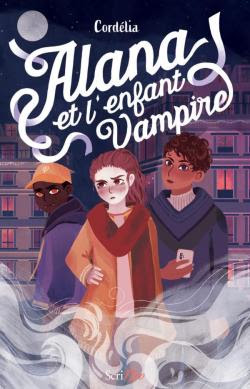 Est Ce Que Les Vampires Existent : vampires, existent, Librairie:, Cordélia, Alana, L'enfant, Vampire