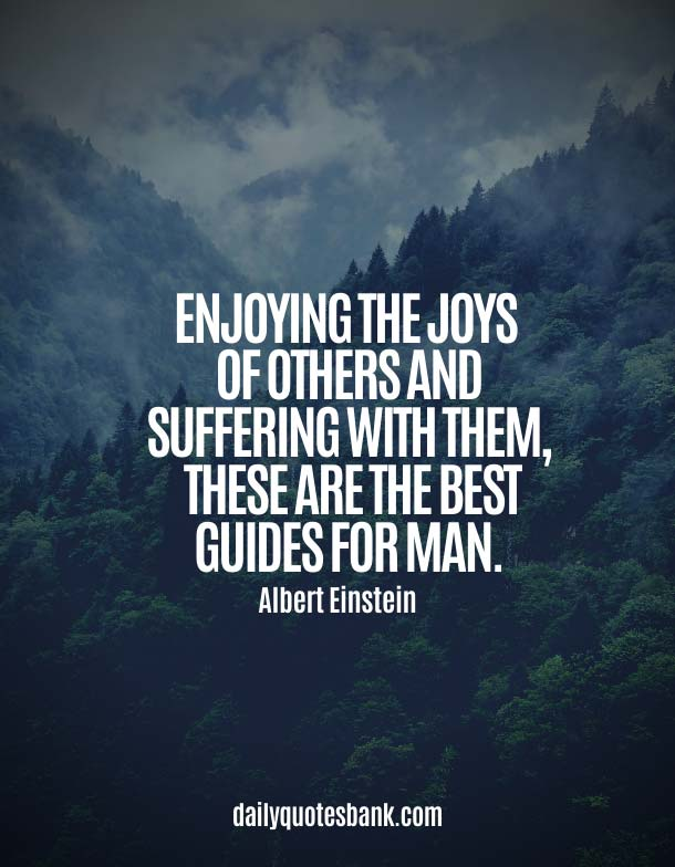 Quotes About Suffering and Joy