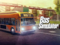 Bus Simulator 17 MOD Money Apk Free Download for Android Gratis