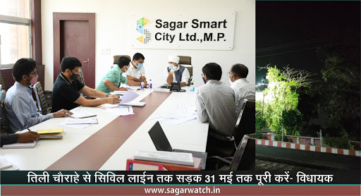 Make-the-drains-completely-free-from-encroachment-MLA-Jain