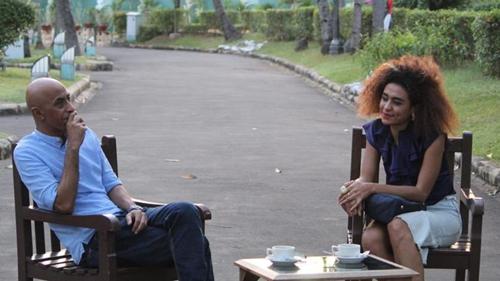 Hapus Image Papua Menakutkan! Olvah Alhamid: Indonesia Butuh Sosok yang Peduli seperti Geisz Chalifah