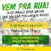 """Movimento """"Vem pra rua"""" 13/03"""