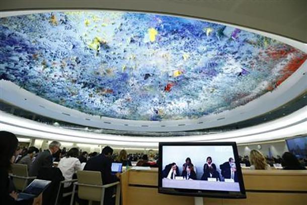 UNHRC-2013