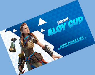 Aloy Fortnite Cup Start Time, How To Get Aloy Fortnite Skin For Free