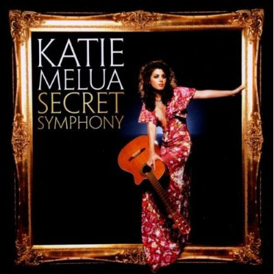 album Secret Symphony Katie Melua