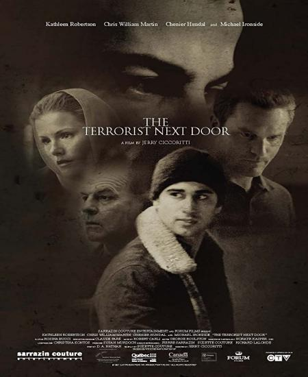 The Terrorist Next Door 2008 Dual Audio Hindi-Eng 720p HDRip Watch Online Full Movie Download